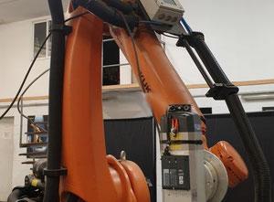 Robot industriale Kuka KR 210-2 R2700