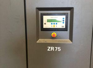 Sprężarka wysokociśnieniowa Atlas Copco Zr75