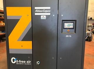 Atlas Copco Zr75 P00211078