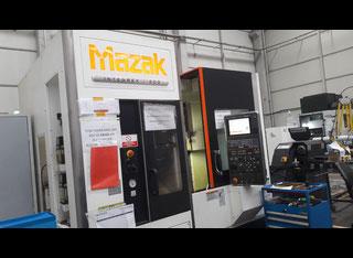 Mazak Integrex J-200 P00211079