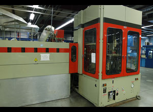 Sidel SBO6 Blasformenmaschine