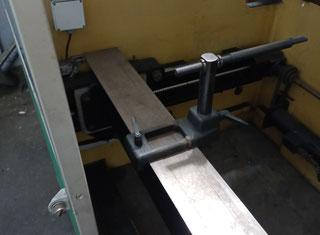 Beyeler 3000 mm x 100 ton rh 100 P00211107