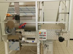 Ligne complete de production de pâtes ou pizza La Parmigiana C101