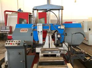 Scie à ruban pour métal RES 4.2 automatico
