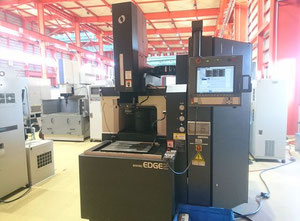 Makino EDGE2 Wire cutting edm machine