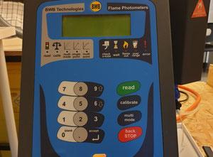 Laboratorní vybavení Bwb Technologies BWB
