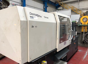 DEMAG IntElect 80-370-100 NC4