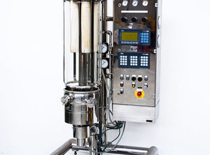 Hüttlin HKC-5-TJ Tablet coating machine