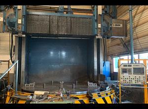BOST SA SPAIN HYPRO 10 Table type boring machine CNC