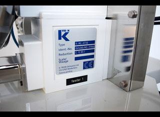 K-Tron K-ML-KT20 P00212109
