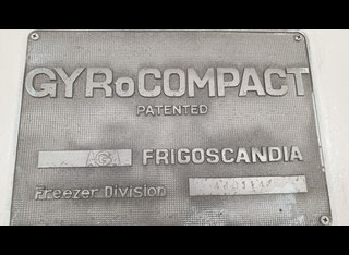 Frigoscandia Aga P00212125