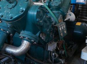 Siad SIAD TEMPO 400 Andere - Plastikmaschinen