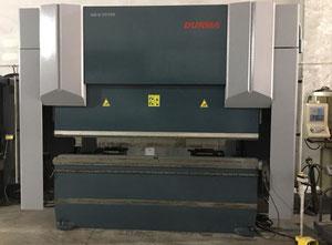 Durma AD-S 25100 Abkantpresse CNC/NC