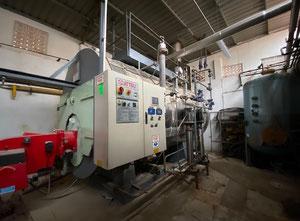 Attsu HH-4000/14 Industrial boiler