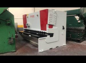 Cizallas CNC Dener 3 m 16 mm
