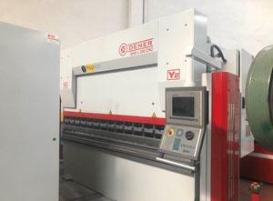 Dener 3050 x 200 CNC Листогибочный пресс с ЧПУ