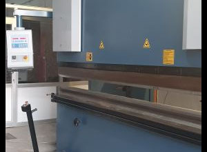 Prasa krawędziowa CNC/NC Durma HAP 30200