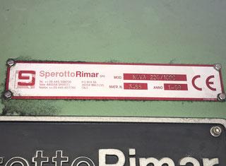 Sperotto Rimar NOVA 220/1000 P00213057