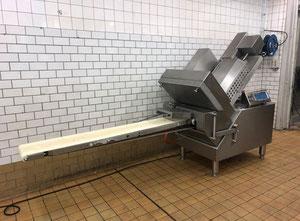 Machine de découpe de viande Weber CCS-401