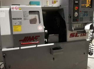 Haas SL 10 THE P00213073