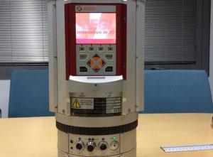 Machine de contrôle pour électronique Riegl Riegl VZ-1000