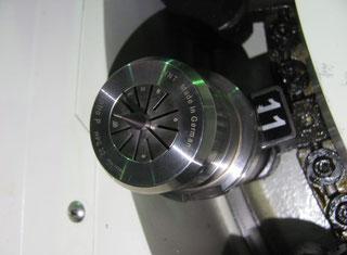 Makino S33 P00213081