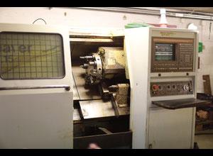 Beaver TC-15-S Drehmaschine CNC