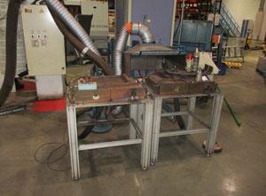 Horno por inducción EFD Minac 50/80 Twin
