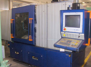 Used Tornos BECHLER 632-6 Multispindle automatic lathe