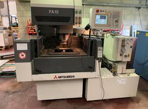 Mitsubishi FA10 Wire cutting edm machine