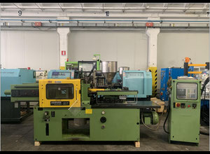 ARBURG 270 / 500-90 Injection moulding machine