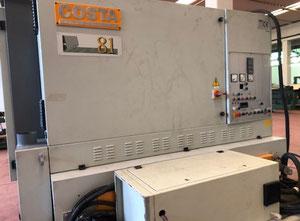 Calibratrice levigatrice usata Costa 81-TRX CT1350