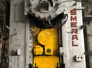 Smeral SMERAL LZK 2500 Forging press