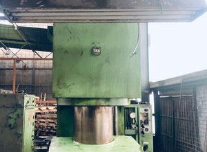 Veb Wema Zeulenroda PYE 250 S1 Presse