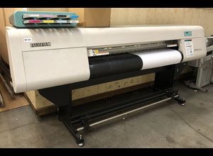 FujiFilm Acuity LED 1600 Plotter
