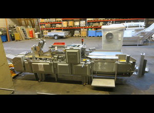 Baader 252 Filleting