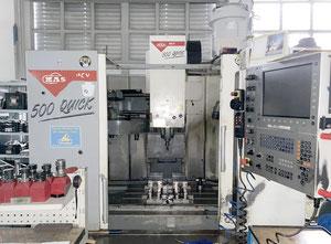 Pionowe centrum obróbcze MAS MCV 500