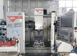 MAS MCV 500 P00214058