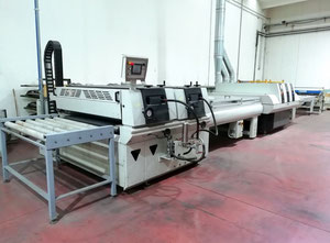 Cefla UV-R M3 3000 Spraying machine