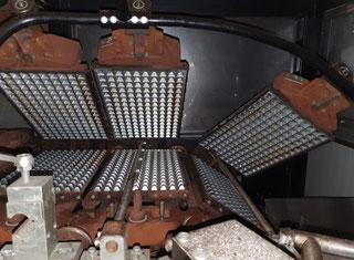 Forma Makina wafer line P00214068