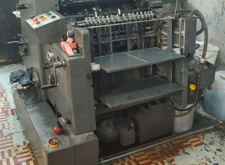 Heidelberg GTO 46 P00214083