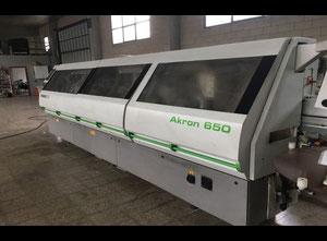 Biesse AKRON 650 Gebrauchte Kantenanleimmaschine