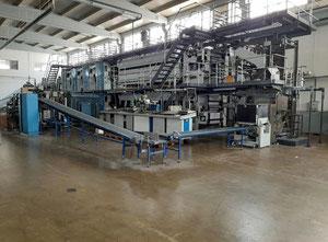 Goss Universal Web continuous printing press