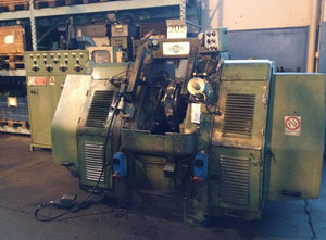 Used Gnutti FM-OR-6-90 Rotary transfer