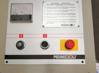 Pedrazzoli-Ibp Jariston Brown 35 P00214138