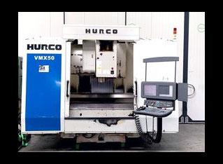 Hurco VMX 50/40T P00214165