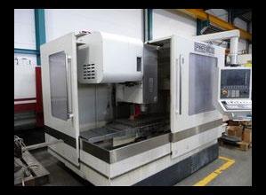 SPINNER MVC 1000 Bearbeitungszentrum Vertikal