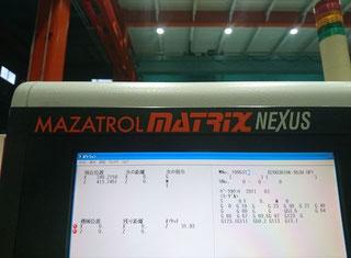 Yamazaki Mazak QTN-200Ⅱ P00214172