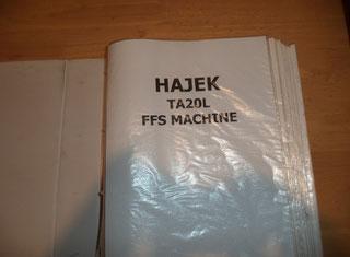 Hajek TA20L/285 P00214182