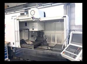 WEMAS VZ 1200 Вертикальный обрабатывающий центр